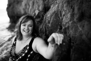 Lindsey Parkin, rock, photographer, edmonton