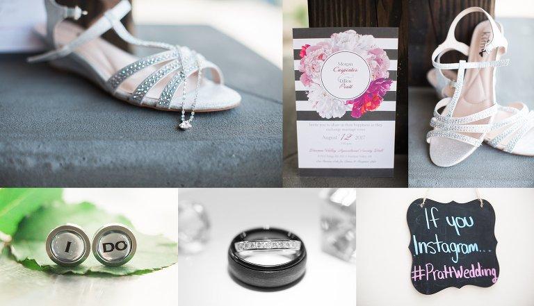 harmon valley wedding, details, i do cuff links, #prattwedding