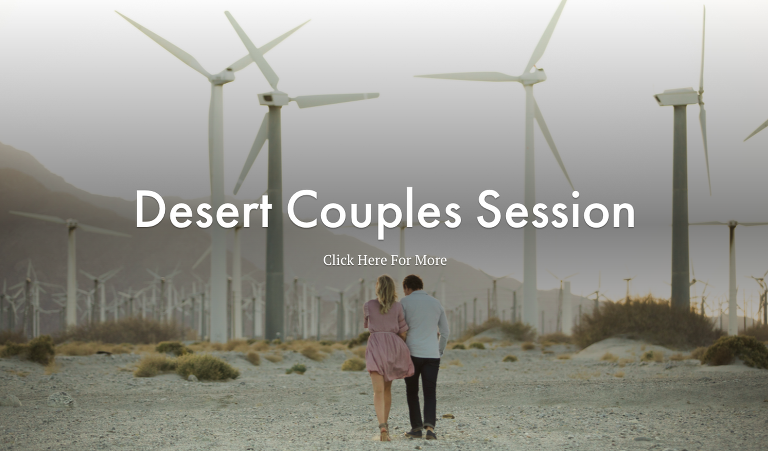 edmonton wedding photographer, palm springs, couples session